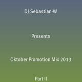Promotion Mix Oktober 2013 Part 2