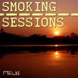 smoke session