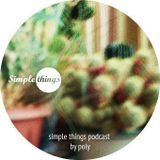 Simple Things Podcast by Poly