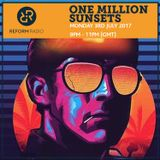 One Million Sunsets 3rd July 2017
