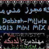 Dabkeh-Mijwiz 2013 Mini Mix 8