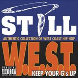 STILL W.E.S.T MIXED BY DJ K-1