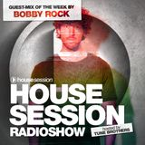 Housesession Radioshow #1022 feat. Bobby Rock (14.07.2017)
