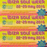 Dave Cooper Ibiza Soul Week - Poolside 23 May 2016
