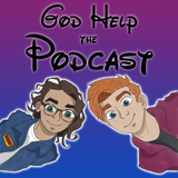 Episode 3: Brother Bear, But Not Really (with Theo Keers!)