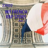 My French Rap Story Part. I