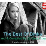 The Mystical Melodic Progressive House Music Of Dinka Part 5