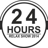 24HRS Relax Show 2014 Part04 - Kiddy, Zoltan Biro