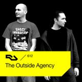 RA.612 The Outside Agency