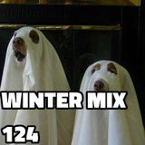 Winter Mix 124 - October 2017 (Podcast)