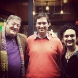 Save Soho - Brent w/ Stephen Fry & Tim Arnold - 17/12/2014