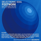 Delectronic Soul: Footwork | Guest mix for JCub 212 on KMAH Radio | Deep House Music Soul