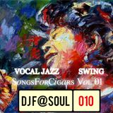 SongsForCigars Vol01 (Swing and Vocal Jazz Set)
