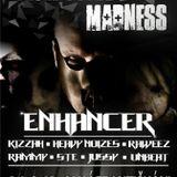 Raweez @ Hardstyle Madness 2   24/03/2012