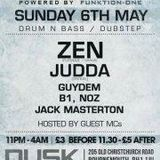 BASSBIN - May 6th - Influences Set