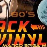 """""""In The Mix"""" 80's Mixed Marco S. for Radio GAZEBO's"""