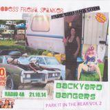 Backyard Bangers Radio 4A Mad March Hare Edition