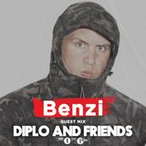 Benzi - Diplo and Friends (09.12.2017)