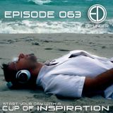 063 Cup of Inspiration