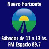 Programa 22 Nuevo Horizonte 07-11-15