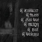 Dj Vedenya - China-Town (club) - Black Metal Party I (20.05.16)