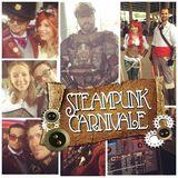 Steampunk Carnivale 2015 Mixtape