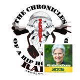 "TCOHHL Radio / ""The U.S. Green Party Presidential nominee, Dr. Jill Stein"" Chapter - 11/2/16"