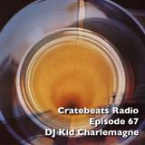 Cratebeats Radio Episode 67