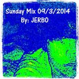 Sunday Mix 09-03-2014 by JERBO
