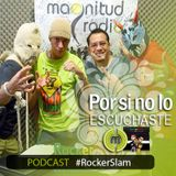 RockerSlam  16 abril 2015