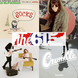 The 615 - Nashville's Independent Radio Show (12/10/18)