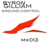 BYRON GILLIAM - GROUND CONTROL MX013