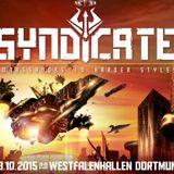 Pappenheimer - Live @ Syndicate Festival 2015 (Germany) Full Set