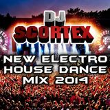New Electro House Dance Mix 2014 #01