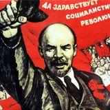 La bande son de la révolution russe