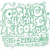 EDG4R, Benedek & Stevezy – Cosmic Chronic cruising (04.10.14)