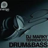 Latest Drum & Bass session from DJ Marky on Terremoto Energia 97 FM  26/12/15.