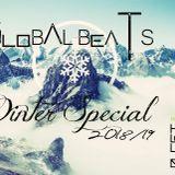 GlobalBeats FM Winter Special 2018/2019 05.01.2019 (24 Tracks in a 30 minutes MegaMix)