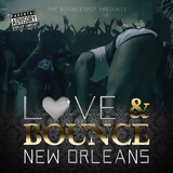 LOVE & BOUNCE NEW ORLEANS