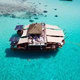 Joeski Live @ Cloud 9 Fiji Part 3