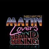 Les Matin Lovers - La Première - Episode 2016.09.27