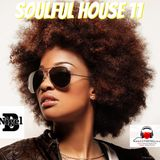NIGEL B (SOULFUL HOUSE MIX 11)