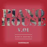 Martino B - Piano House vol.001 (March 2015)