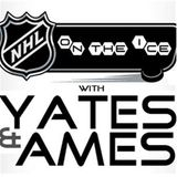NHL On the Ice Tuesday 5/14