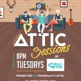 Attic Sessions on Raw FM - Lawson Trap & Dubstep Mix