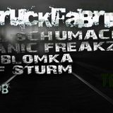 Mechanic Freakz @ Druckfabrik (Mikroport) 17.01.2014