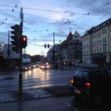 Silber Morgen - Okt. 2014