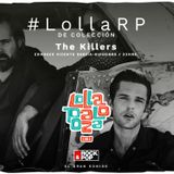 LOLLA RP COLECCIÓN THE KILLERS R&P VIE 160218