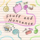 Stuff and Nonsense 14/03/2020