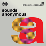PMB123: Sounds Anonymous